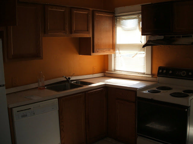 kitchen foreclosure before 3