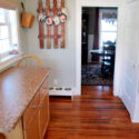 silver sage refinished floors