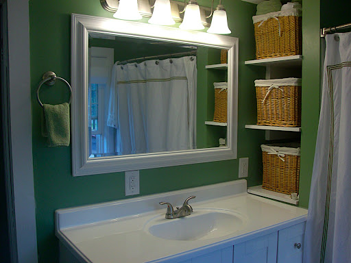 green bathroom 3