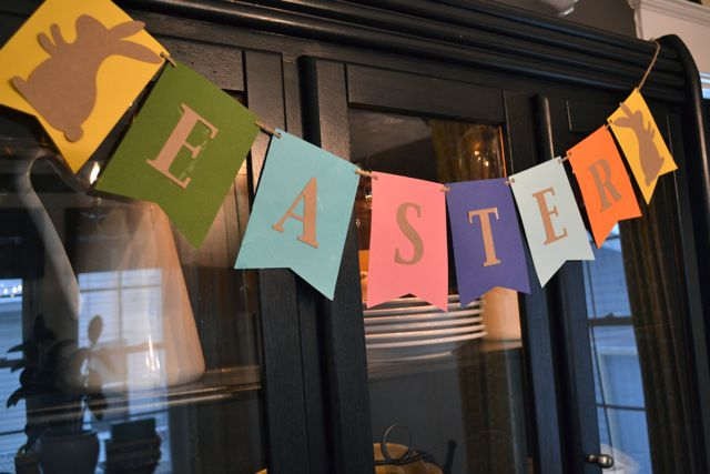 Easter banners and decor03