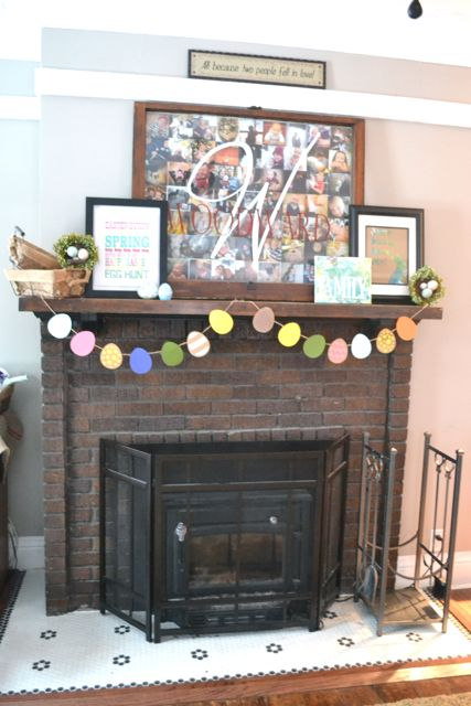 Easter banners and decor04