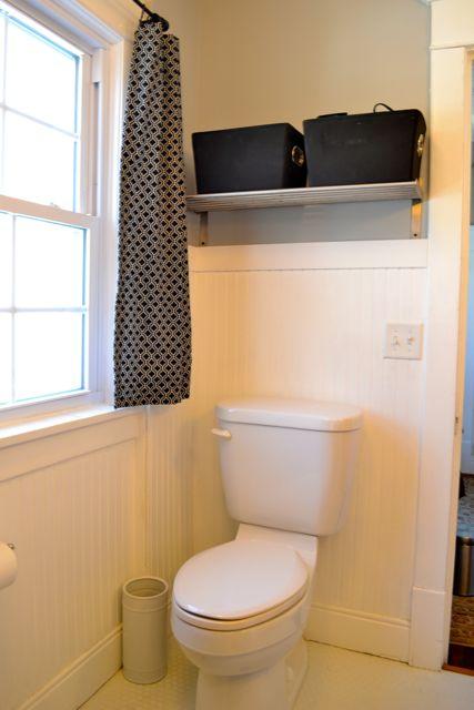 Bathroom black and white7