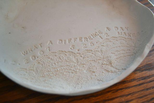 Ceramic tray1