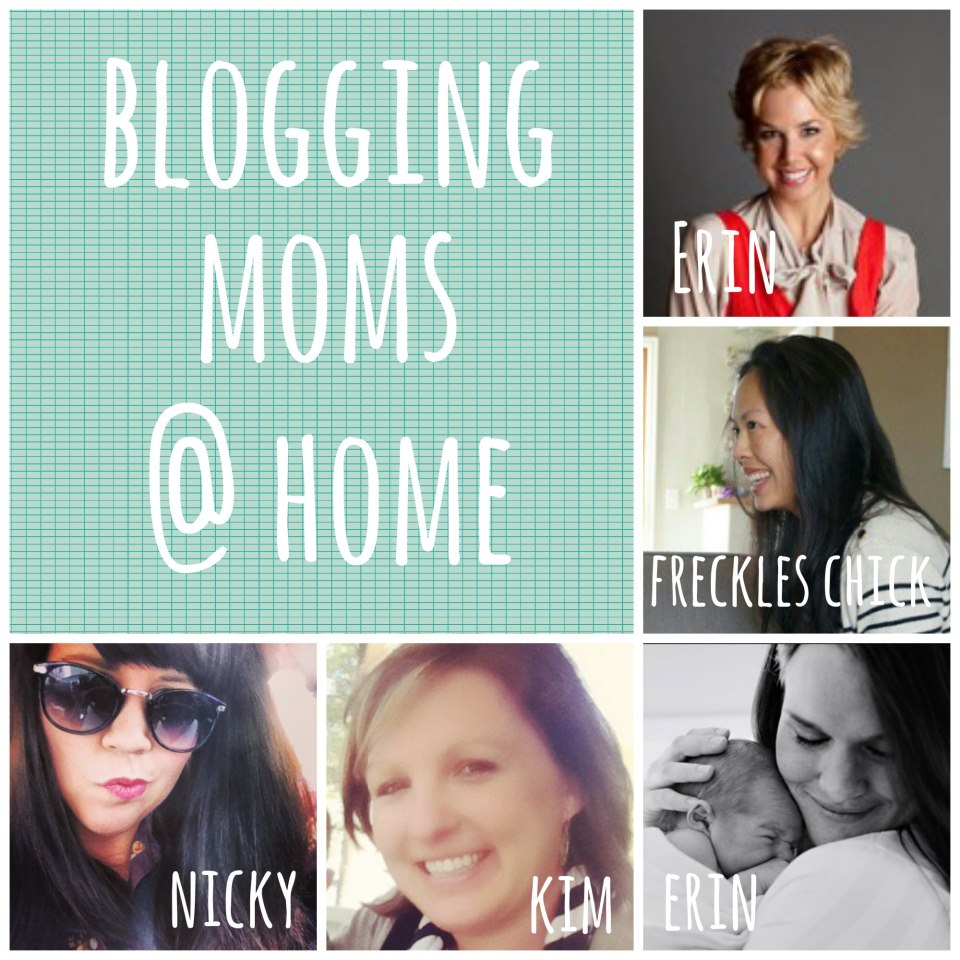 blog mom
