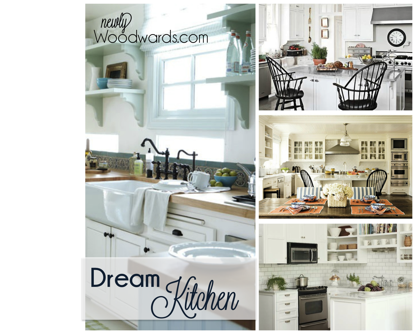 My Dream Kitchen Countertops : My dream kitchen and a williams sonoma gift card