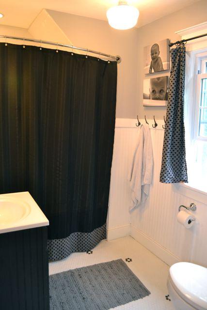 Bathroom custom canvas3