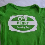 Country boy heat transfer