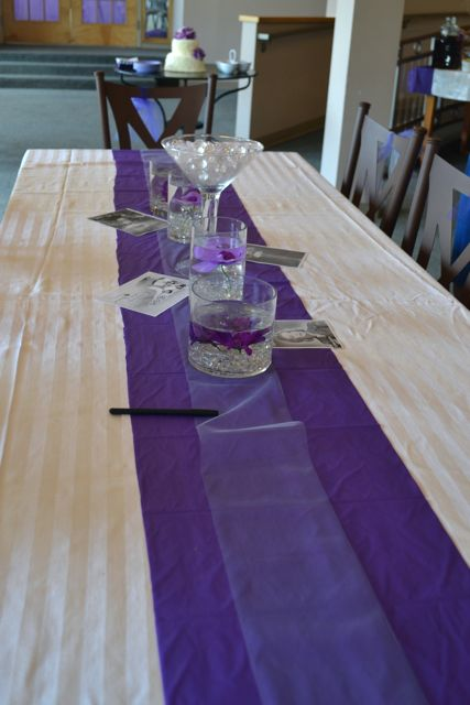 Purple bridal shower09