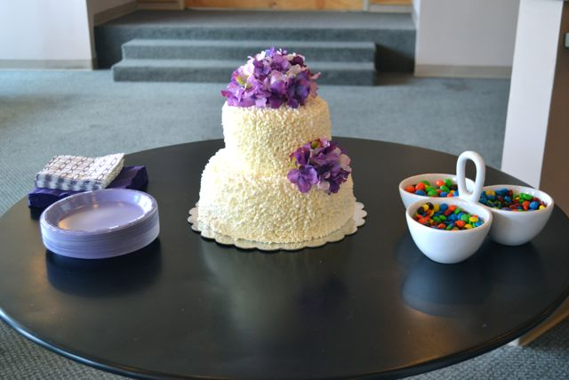 Purple bridal shower10