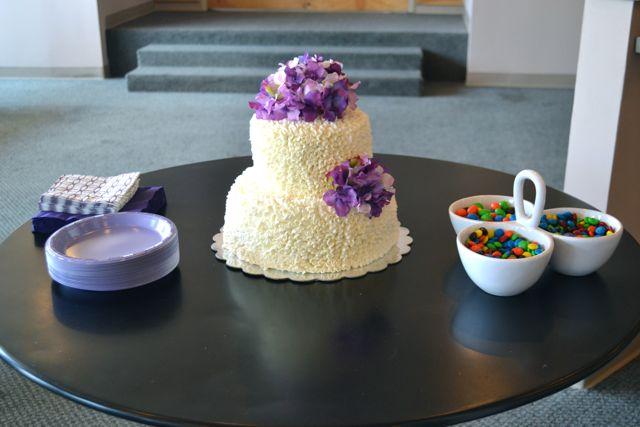 purple bridal shower10