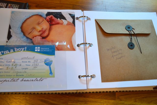Make A Book For Baby Mycoffeepot Org