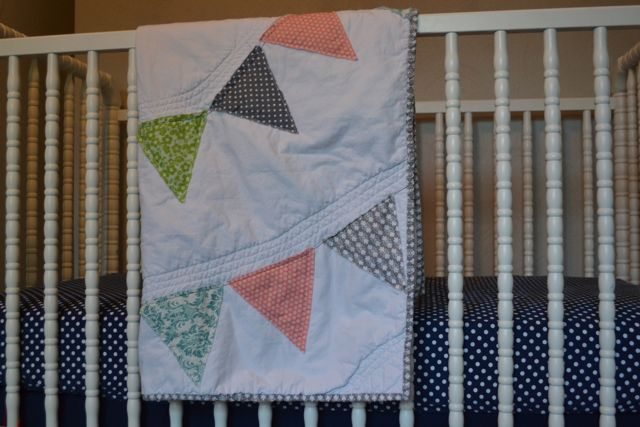 Pennant quilt Sew Midwestern1