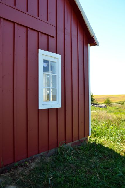 Barn windows trim8