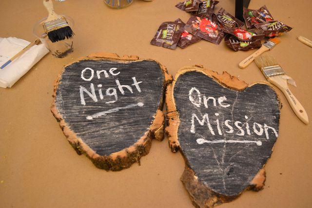 Tree slice chalkboard2