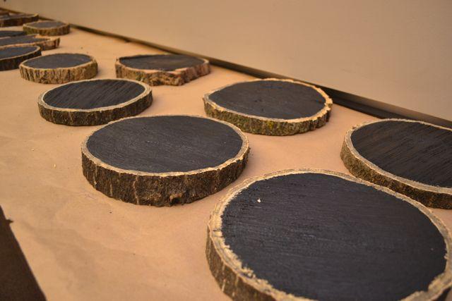 Tree slice chalkboard3