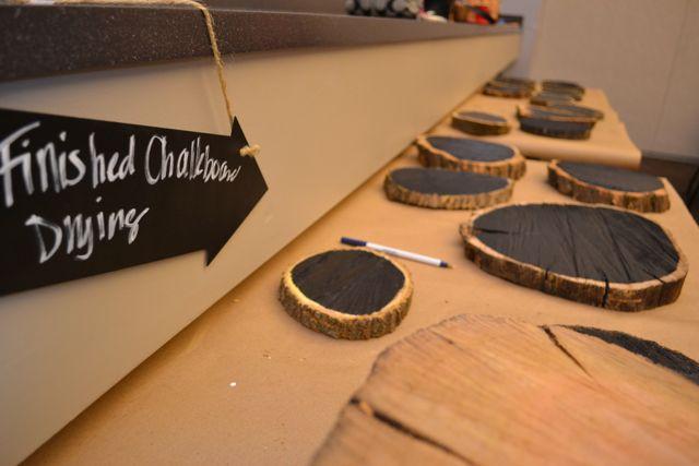 Tree slice chalkboard4