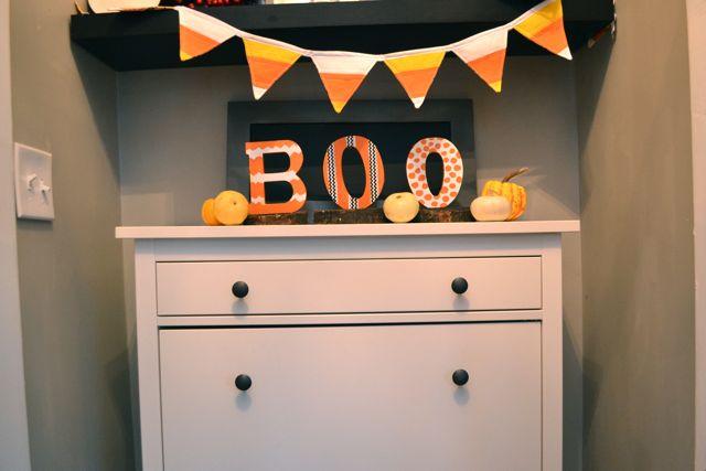 Boo Halloween Display Behr3
