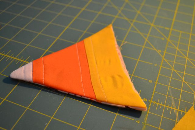 Candy corn pennants2