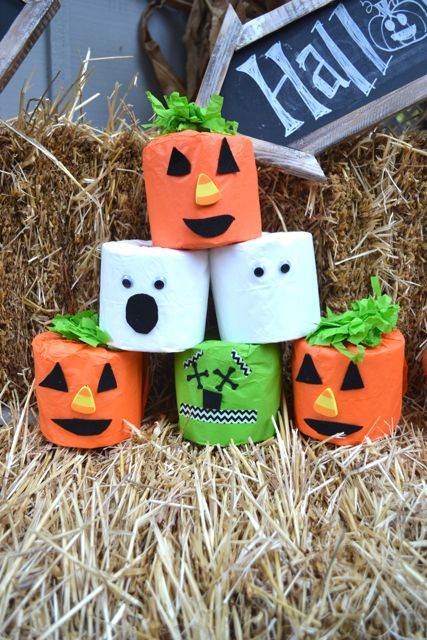 Cottonelle Halloween Game Activity8