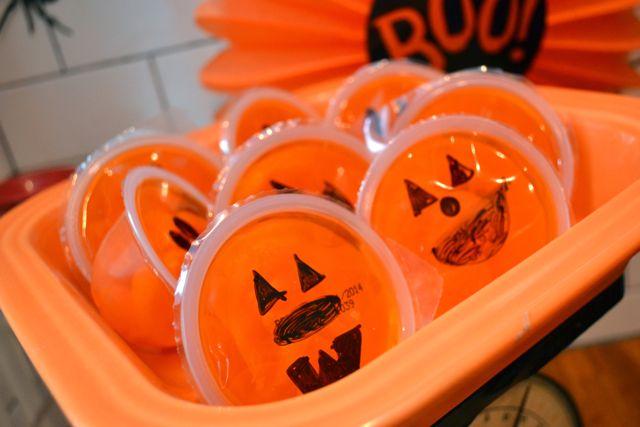 Halloween Food Ideas1