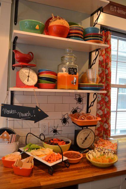 Halloween Food Ideas7