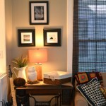 Living Room Fall Decor1
