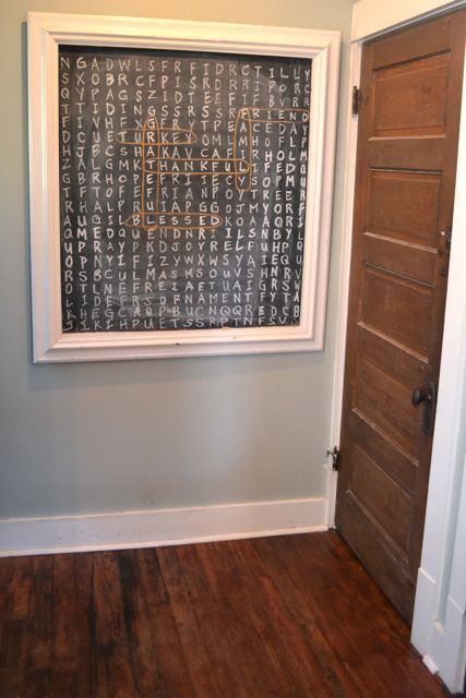 Chalkboard crossword5