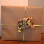 Gift bow DIY2