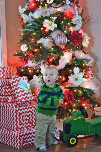 Henry Christmas 18 months7
