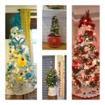NewlyWoodwards Christmas Trees