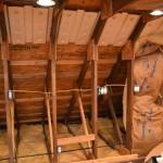 Barn insulation4