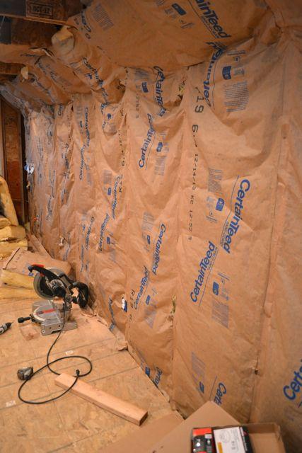 Barn insulation5