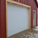 Barn new garage door6