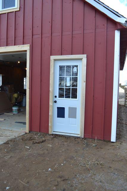 Exterior barn door1