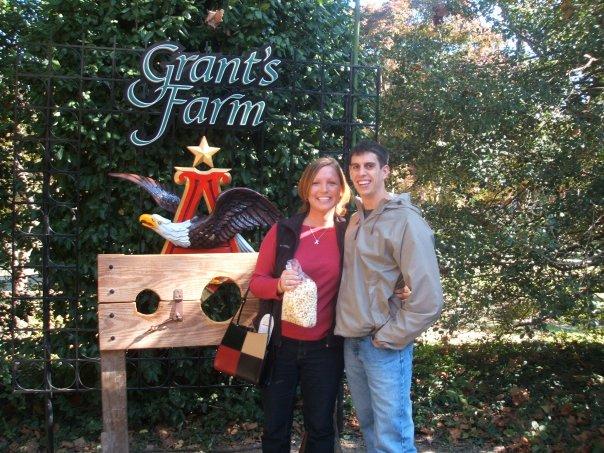 Grants Farm