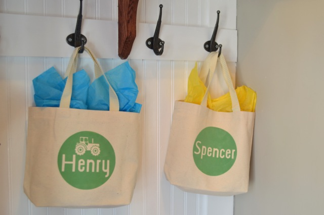 Heat transfer child bags2