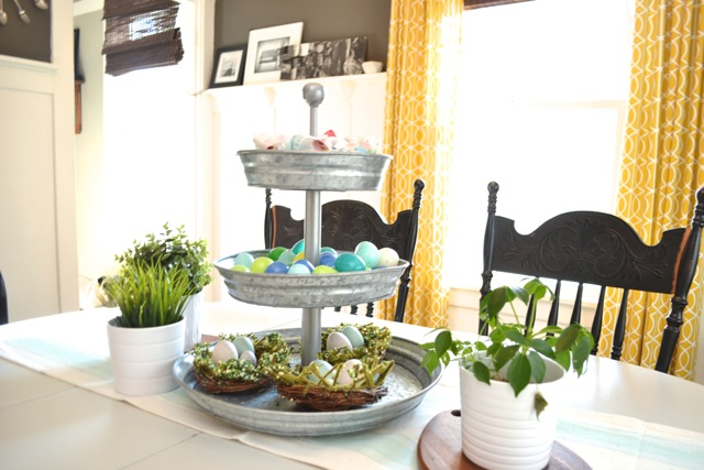Simple Easter Tablescape5