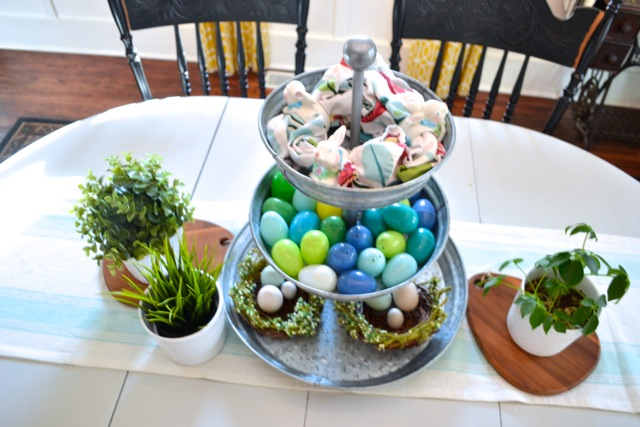 Simple Easter Tablescape7