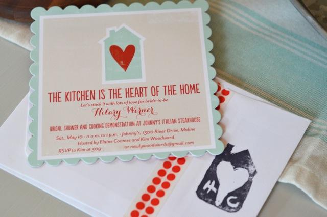 Tiny Prints Heart of Home Invites2