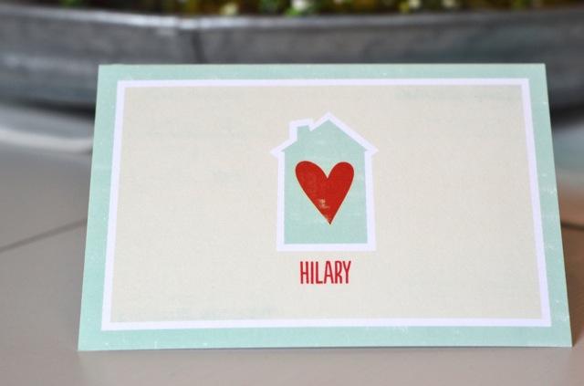 Tiny Prints Heart of Home Invites5