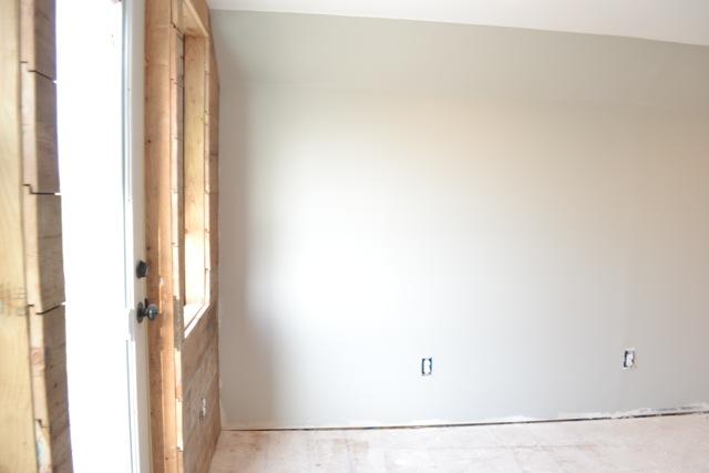 Barnwood plank wall finished4