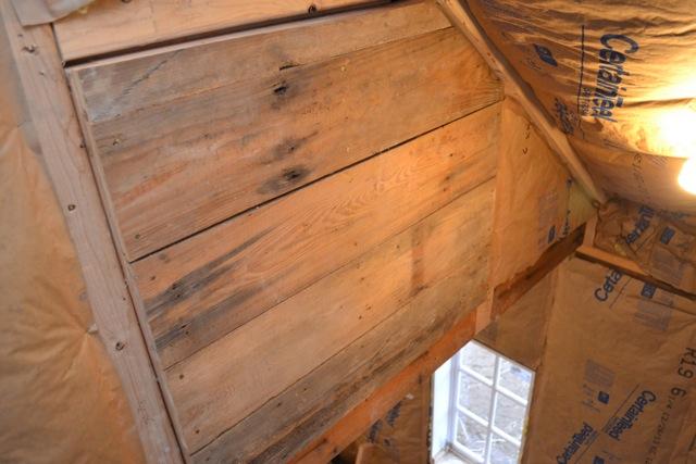 Barnwood storage door1