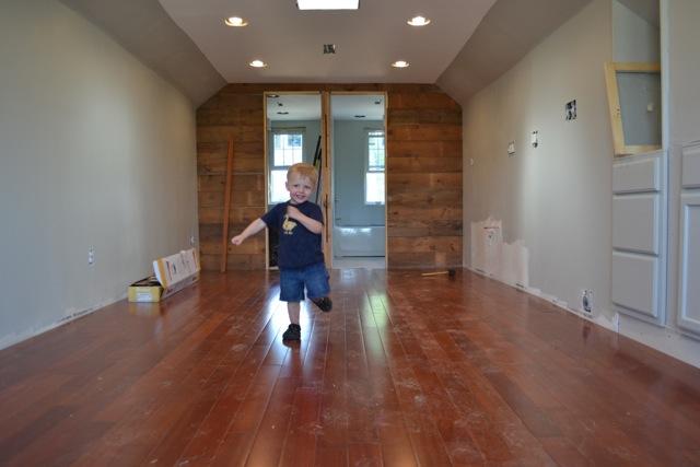 Henry barn apartment1