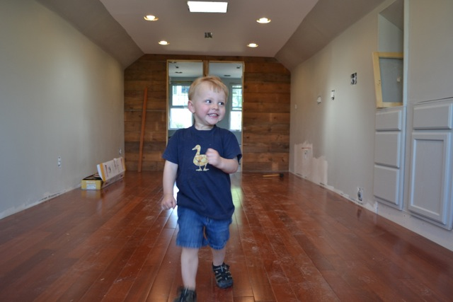 Henry barn apartment2
