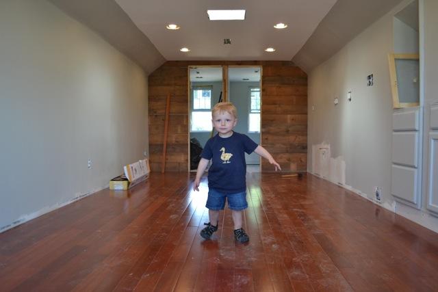 Henry barn apartment5