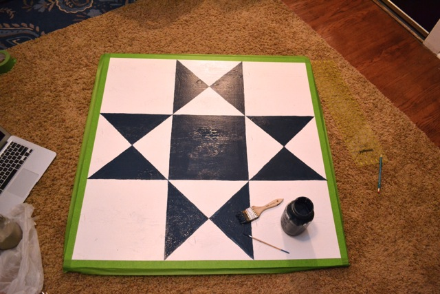 How to make a barn quilt4