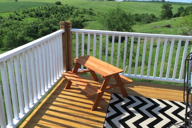 Mohawk rug chevron patio04