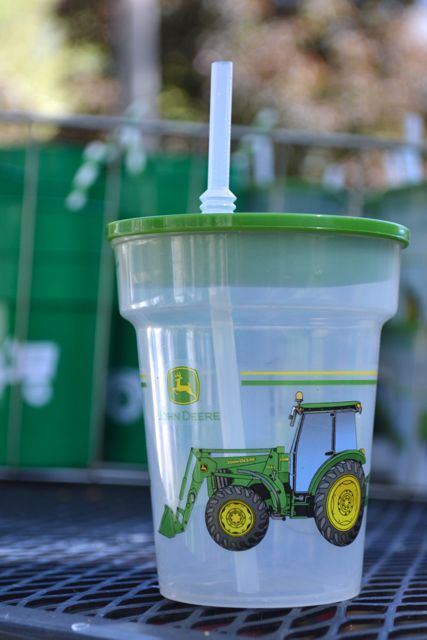 Tractor cups for kids1