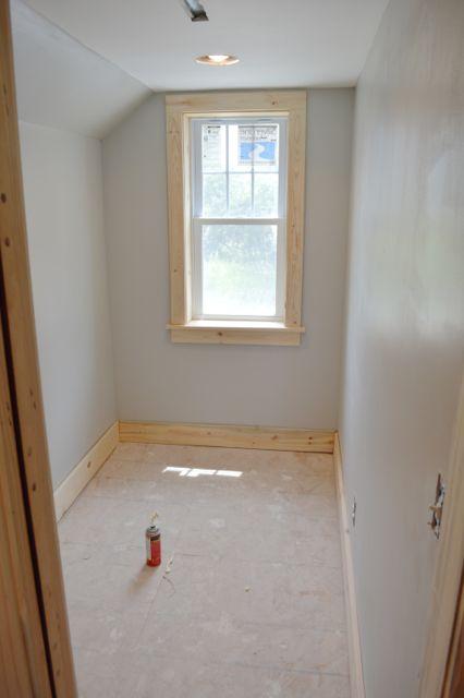 Barn bedroom1