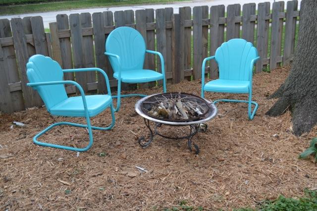 Calais Turquoise Behr DIY Expert NewlyWoodwards1